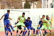 دربی گیلان زیر سایه جدال هوادار با استقلال خوزستان