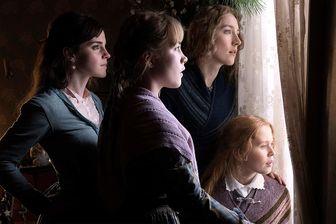 غوغای «زنان کوچک» در سینمای جهان/ عکس
