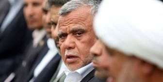 واکنش هادی العامری به اعتراضات مردم عراق