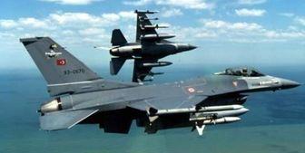 رهگیری و مشایعت هواپیمای شناسایی آمریکایی توسط جنگندههای روسیه