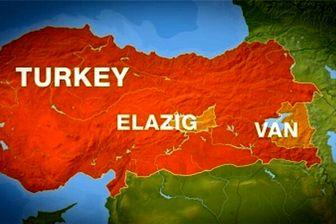 انفجار بمب در ترکیه