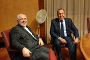 ظریف و لاوروف درباره برجام، سوریه و قره باغ گفتوگو کردند