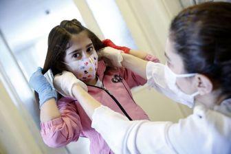 علائم و نشانه های کرونا در کودکان