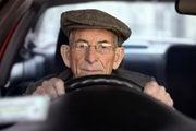 آیا سالمندان هم می توانند رانندگی کنند؟