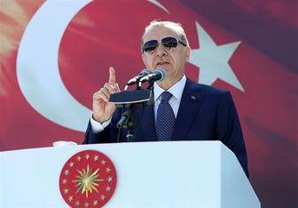 اردوغان اواخر ژانویه به روسیه میرود