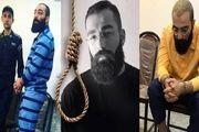 خوانند پرحاشیه رپ از زندان آزاد شد