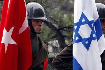 دیدار داود اوغلو و نتانیاهو در سوئیس