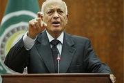 هشدار دبیر کل اتحادیه عرب به کشورهای عربی