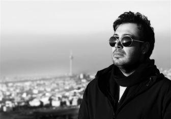 واکنش محسن چاوشی به درگذشت حامد هاکان