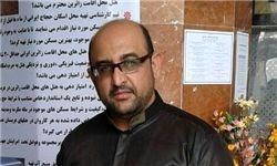 همسر قاری شهید منا سکوتش را شکست+تصاویر