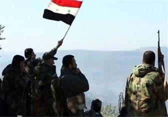 شرط ارتش سوریه برای خروج تروریستها از جنوب دمشق