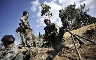 پرونده ارتش میانمار سنگینتر شد