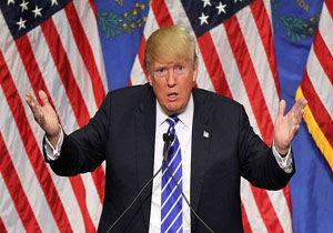ترامپ: 6 تریلیون دلار را در آمریکا خرج میکنیم