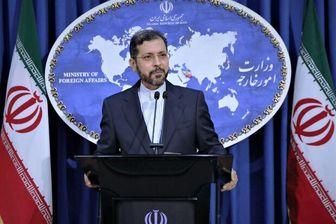 تلاش وقیحانه آمریکا برای تخریب کانال مالی ایران و سوئیس