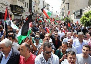 فلسطینیها مهیای قیام میشوند
