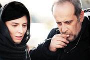 ممیزی 40 دقیقه ای «قاتل و وحشی» به دلیل موی تراشیده شده «لیلا حاتمی»