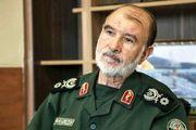 سردار اسدی: در حوزه توپخانه حرفهای زیادی برای گفتن داریم