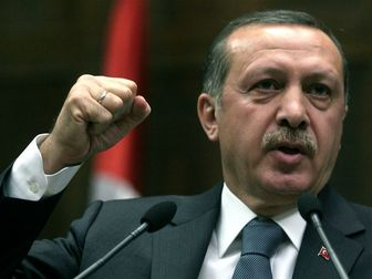 اردوغان: پاسخ حملات خمپاره ای سوریه را می دهیم