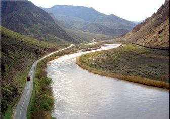 زدن سد باعثکاهش سطح آب دریای خزر خواهد شد