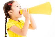 چگونه کودکان را وادار به حرف شنوی کنیم؟