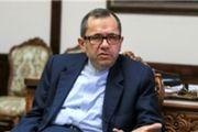 تخت روانچی: ایران در هیچ حمله مسلحانهای علیه آمریکا در عراق، دخالت نداشته است