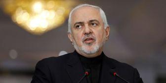 ظریف: هند قولی به ایران برای خرید نفت نداده است