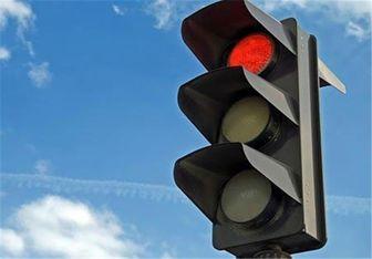 لزوم رفع ایرادات چراغهای راهنمایی و رانندگی
