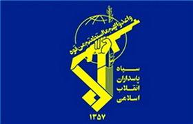 لشکر تانکرهای آبرسان سپاه به سمت خوزستان + فیلم