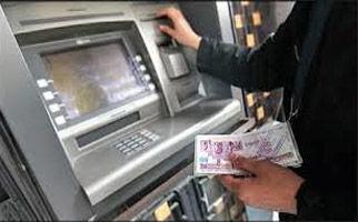 عملیات بانکی زائران در مرز مهران بدون مشکل