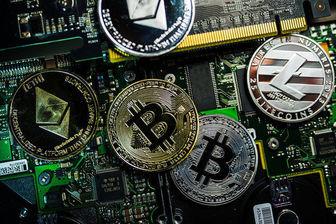 ارزش ۳۰۰ میلیارد دلاری ارزهای رمزپایه در دنیا