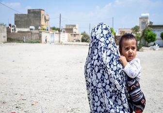 استان های در معرض سوءتغذیه شدید کدامند؟