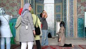 خارجیها از آمدن به ایران منصرف نمیشوند