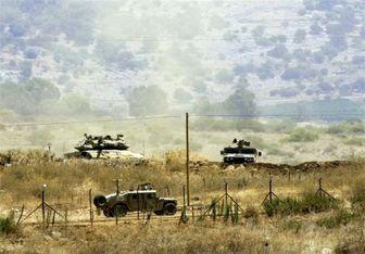 هلاکت یک نظامی صهیونیست در نزدیکی مرزهای لبنان