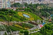 آخرین وضعیت تکمیل فاز سوم توسعه بوستان نهجالبلاغه