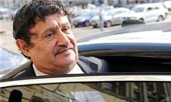 وزیر خارجه قذافی دستگیر شد