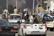 عقب نشینی نیروهای «حفتر» از جبهه جنوبی طرابلس