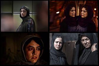 پرکارترین بازیگران زن سینمای ایران در اکران بهار/تصاویر