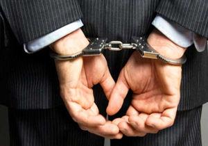 بازداشت چهارمین عضو شوراى پنج نفره شهر آبسرد