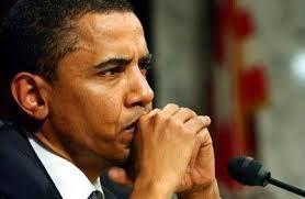 وقتی اوباما اعصاب نداره! + فیلم