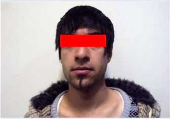 دستگیری موادفروش با شلیک ۶ گلوله
