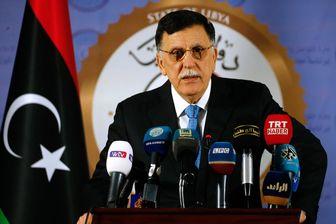 بیانیه السیسی، اعلام جنگ علیه لیبی است