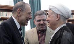 انتقاد هاشمی از برخورد دوگانه آمریکا با ایران