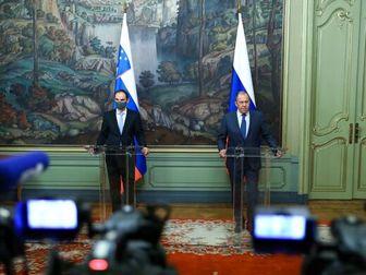 مسکو دست دوستی دراز کرد