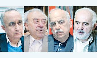 نامه ۴ وزیر وجود رکود در کشور را ثابت میکند