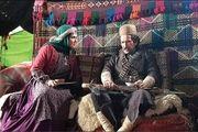سریالهای تاریخی در راه آنتن