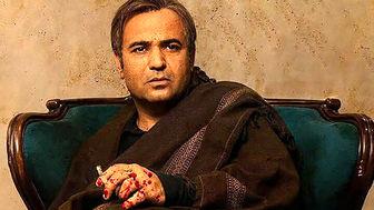 بازیگر نقش ناصر در سریال زخم کاری کیست؟ +عکس