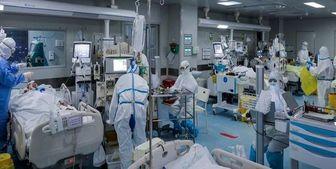 آخرین آمار کرونا در ایران در 24 تیر 99 / فوت 179 نفر از بیماران مبتلا به ویروس کرونا
