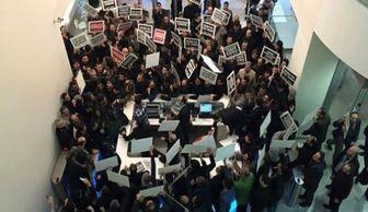پلیس ترکیه به جان شبکه های هوادار گولن افتاد