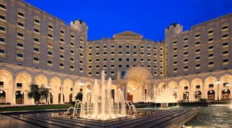 هتل زندان عربستان بازگشایی می شود