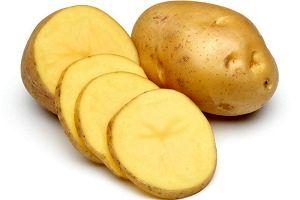 کاهش ۸۰ درصدی قیمت سیب زمینی